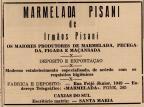 Irmãos Pisani: o incêndio na fábrica de marmeladas em 1948 Jornal Pioneiro / Reprodução/Reprodução