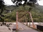 """""""É um pesadelo"""", diz prefeito sobre acessos bloqueados após cheia de rios em Nova Roma do Sul Junior Lodi/Prefeitura de Nova Roma do Sul"""