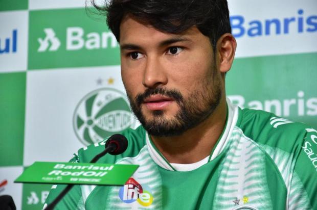 Pedro Ken não deve permanecer no Juventude para o Campeonato Brasileiro Arthur Dallegrave/EC Juventude