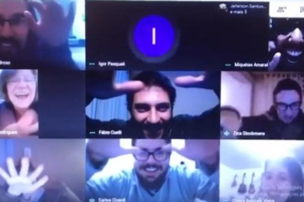 Mostra Tem Gente Teatrando terá primeira edição virtual Reprodução/Divulgação