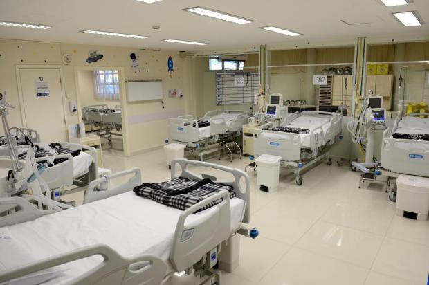 Prefeitura de Caxias do Sul anuncia abertura de oito novos leitos de UTI no Hospital Geral Andréia Copini/Divulgação