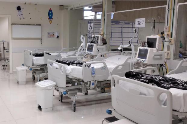 JBS doa 50 camas de UTI ao Hospital Geral de Caxias do Sul Divulgação/JBS