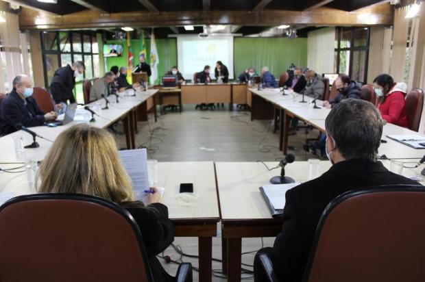 Declarações de presidente da CIC geram críticas na Câmara de Vereadores de Caxias Gabriela Bento Alves/Divulgação