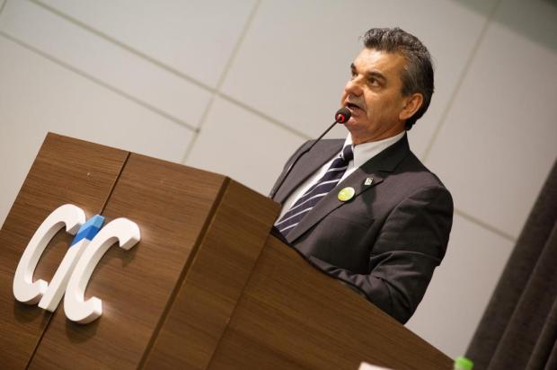 Presidente da CIC diz que sua crítica foi distorcida por interesses políticos Julio Soares/Divulgação
