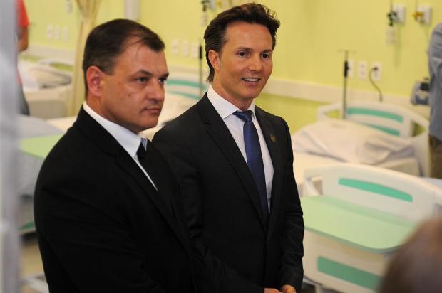 Presidente do partido de Daniel Guerra revida prefeito e vice de Caxias do Sul Marcelo Casagrande/Agencia RBS