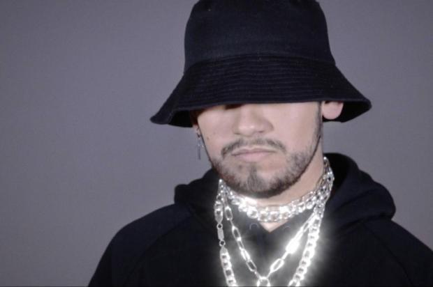 VÍDEO: conheça o som do cantor Tooby Reprodução/Divulgação