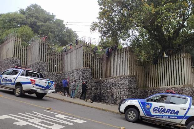 Prefeitura afirma ter reduzido cracolândia e manterá ações na Rua Borges de Medeiros, em Caxias do Sul Secretaria Municipal de Segurança Pública/Divulgação
