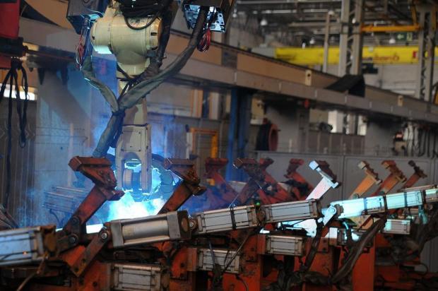 Futuro da economia: o que mudará nos processos de produção após a pandemia Marcelo Casagrande/Agencia RBS