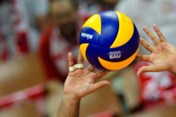 Dois atletas de equipes da Serra são chamados para seleção brasileira de base FIVB/Divulgação