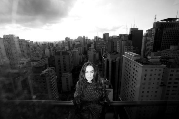 Artista caxiense Daniela De Carli busca parcerias para viabilizar curta-metragem Debby Gram/Divulgação