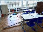 Escola Abramo Randon, em Caxias do Sul, é invadida e furtada 4ª Coordenadoria Regional de Educação/Divulgação