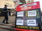Restaurantes se adaptam para manter portas abertas na pandemia em Caxias do Sul Antonio Valiente/Agencia RBS