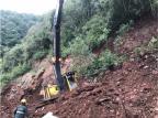 Ministério do Trabalho investiga morte de operador de máquina no interior de Caxias Divulgação / Corpo de Bombeiros/Corpo de Bombeiros