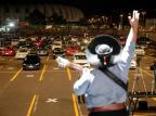 Protocolo limitará a quatro por veículo quantidade de pessoas em eventos drive-in em Caxias Marco Favero / Agência RBS/Agência RBS