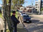 Ação de fiscalização aborda mais de 1,5 mil pessoas em áreas públicas neste domingo, em Caxias Guarda Municipal/Divulgação