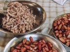 Na Cozinha: conheça uma paçoca de pinhão fácil e saborosa Luana Rauber / Agência RBS/Agência RBS