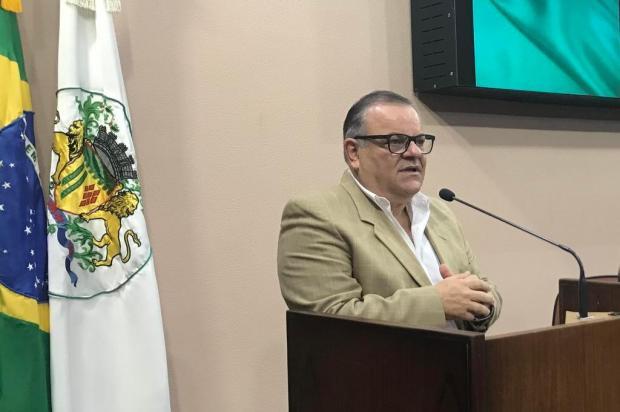 Pré-candidato a prefeito de Caxias está com covid-19 André Tajes/Agência RBS