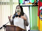 Vice-prefeito de Caxias do Sul e vereadora têm novo confronto Gabriel Lain/Divulgação