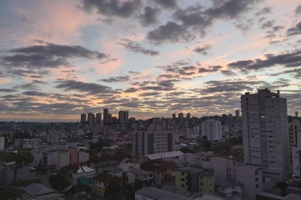 Quinta-feira será mais um dia de sol e temperaturas altas na Serra Siliane Vieira/Agência RBS