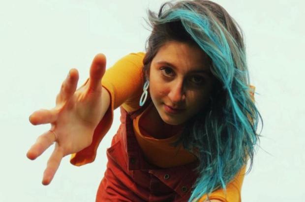 Cantora caxiense Duda Cavalheiro prepara novo EP Melina Etzbeger Brenner/Divulgação