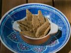 Na Cozinha: prepare um biscoito salgado integral para turbinar a hora do lanche Andréa Graiz / Agência RBS/Agência RBS