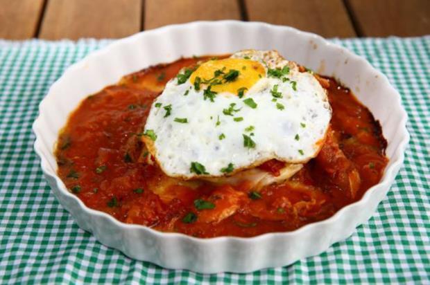 Na Cozinha: quer aprender a fazer um delicioso bauru ao prato? Carlos Macedo  / Agência RBS/Agência RBS