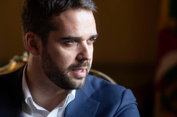 Governador diz que tem apenas sintomas leves da covid-19 Marco Favero/Agencia RBS