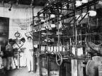 A chegada da luz elétrica a Caxias em 1913 Domingos Mancuso,Arquivo Histórico Municipal João Spadari Adami,divulgação/Divulgação