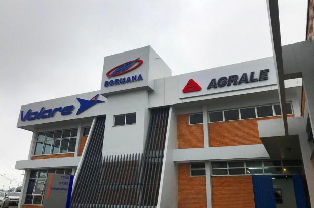 Grupo inaugura duas revendas de veículos pesados em Caxias e tem 30 vagas. Saiba como participar Bormana/Divulgação
