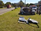 Mulher morta em acidente em Nova Prata será sepultada em Nova Bassano Polícia Civil de Nova Prata/Divulgação