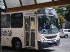 Ônibus operam com restrições neste domingo em Caxias do Sul Antonio Valiente/Agencia RBS