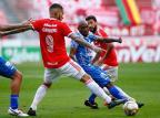 Esportivo perde para o Inter no Beira-Rio e termina como campeão do Interior Marco Favero/Agencia RBS