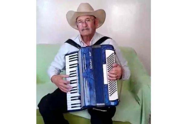 Ex-vice-prefeito de Nova Araçá, Jorge Luiz Zucchetti morre aos 79 anos Divulgação / Arquivo pessoal/Arquivo pessoal