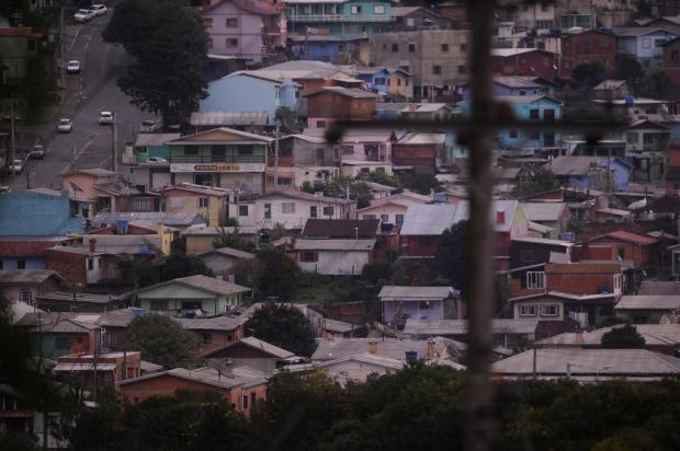 FAS lança plano para minimizar agravamento da desigualdade social em Caxias do Sul durante a pandemia Marcelo Casagrande/Agencia RBS
