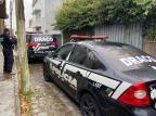 Polícia Civil prende suspeito de ter atacado motorista de ônibus com facão em Caxias do Sul Polícia Civil / Divulgação/Divulgação