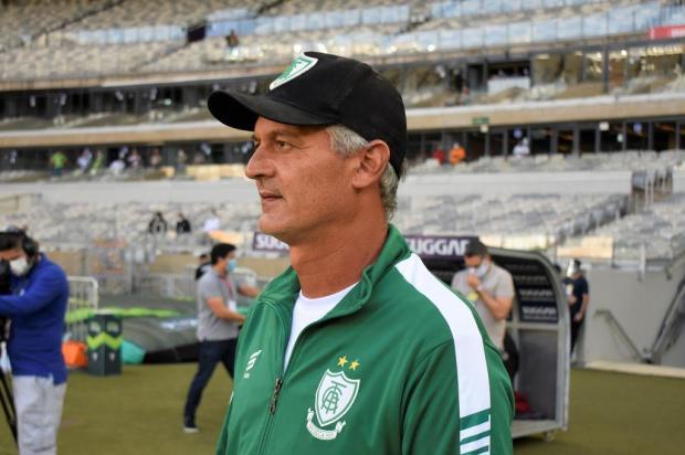 Como chegam os 19 adversários do Juventude na Série B do Campeonato Brasileiro Daniel Hott/América-MG,Divulgação