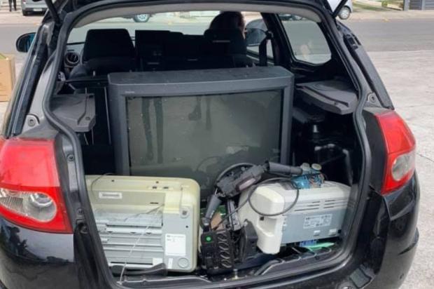 Caxias do Sul terá coleta de eletrônicos em formato drive-thru neste sábado Divulgação / Engenharia Solidária/Engenharia Solidária