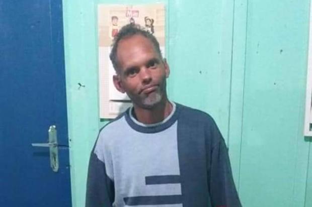 Família pede ajuda para encontrar homem desaparecido em Caxias do Sul Arquivo Pessoal / Divulgação/Divulgação