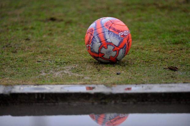Federação Gaúcha de Futebol e clubes discutem retorno da Divisão de Acesso Lucas Amorelli/Agencia RBS