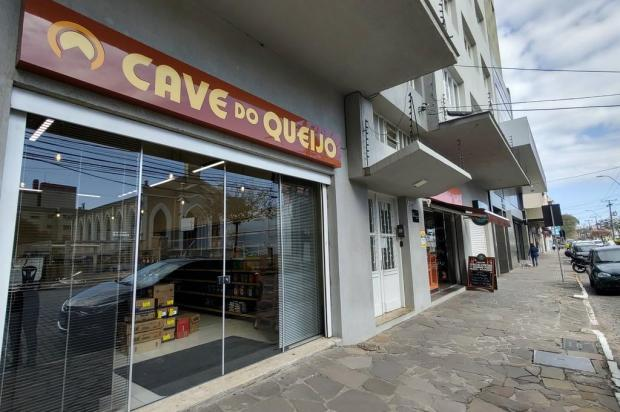 Casa de produtos coloniais inaugura em Caxias Cláudia Pontel/Divulgação
