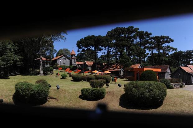 MDBF confirma Parque da Festa da Uva como casa para sua 13ª edição, em Caxias do Sul Marcelo Casagrande/Agencia RBS