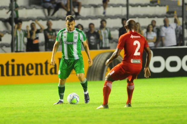CBF define data de jogo do Juventude pela Copa do Brasil Porthus Junior/Agencia RBS