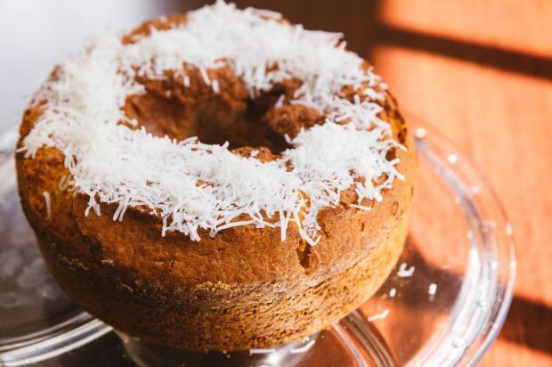 Descubra o segredo por trás do bolo de fubá perfeito Omar Freitas / Agência RBS/Agência RBS