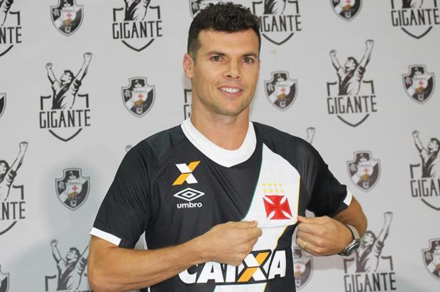 Vice de futebol do Juventude diz que acordos com reforços estão encaminhados Carlos Gregório Jr/Vasco,Divulgação