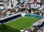 Gaúcha Serra transmite o jogo entre Juventude e América-MG, nesta segunda-feira Roni Rigon/Agencia RBS