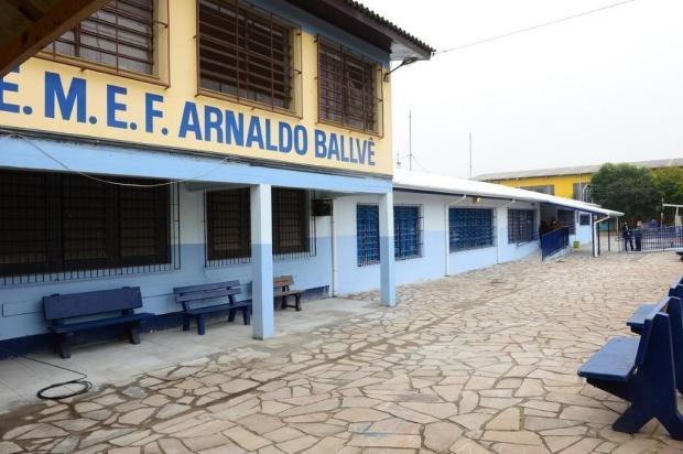 Prefeitura de Caxias do Sul entrega obras da Escola Arnaldo Ballvê Andréia Copini / Divulgação/Divulgação