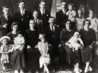 Os 100 anos de Severina Poletto Canali Studio Calegari,acervo de família/Divulgação