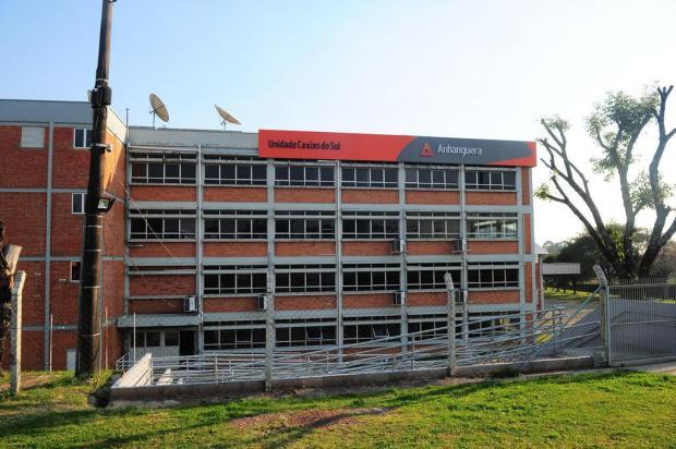 Criação de escola no Desvio Rizzo, em Caxias, permitirá abertura de vagas para Educação Infantil Porthus Junior/Agencia RBS