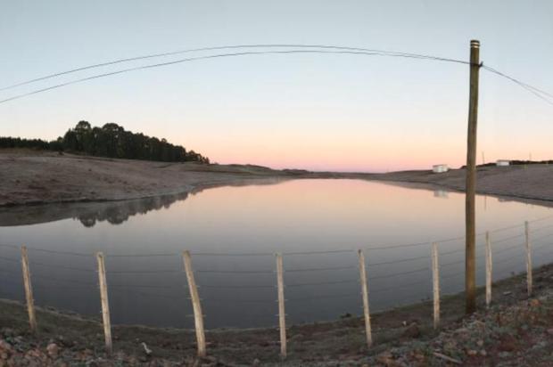 Serra volta a registrar temperaturas negativas e sábado será de sol Marcelo Casagrande/Agência RBS