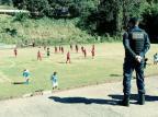 """""""O vírus ainda está em meio à multidão"""", alerta especialista de Caxias sobre necessidade de seguir com distanciamento Guarda Municipal de Caxias do Sul/Divulgação"""